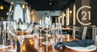 prodej, zařízená, vybavená restaurace/bistro, 170m² - Praha širší centrum, novostavba
