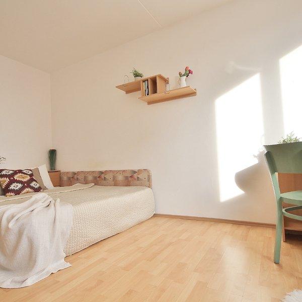 Prodej bytu 1+1, 29m², Brno - Řečkovice