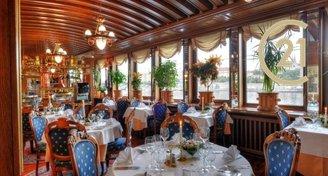 Prodej origináního luxusního hotelu v centru Prahy