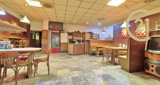 Pronájem, Restaurace v Orlové