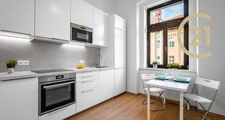 Prodej krásného bytu 2+1, Chrudim II, Novoměstská