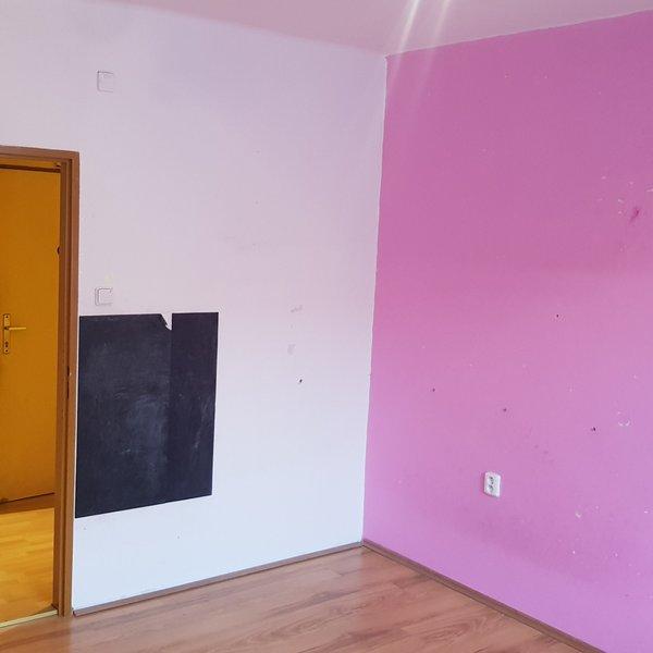 Prodej bytu 2+1, 60 m² v centru Příbrami