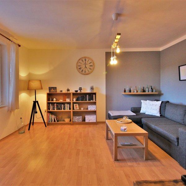 RD Letovice, CP 296 m2, vhodný pro rekreaci nebo bydlení