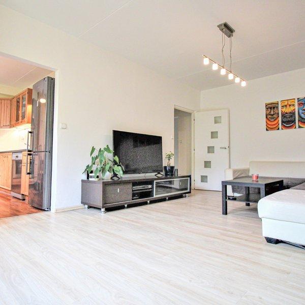 Prodej prostorného bytu 3+1 v Komíně