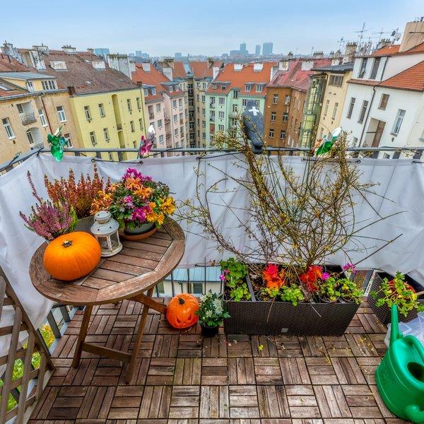 Prodej, Byty 4+kk, 137m², parkovací místo, sklep, balkon, přístup na terasu - Praha - Vršovice