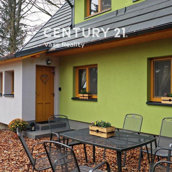 Prodej chaty 98 m² v CHKO Žďárské vrchy, Sněžné