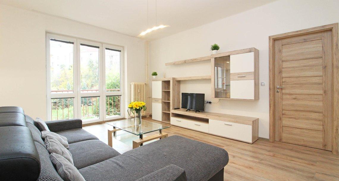 1 Obývací pokoj IMG_0545