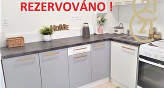 Prodej, Byty 2+kk, 46,7 m2 - Holešov