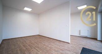 Prodej nebytového prostoru 62 m2, České Budějovice