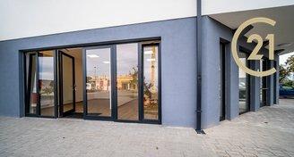 Prodej nebytového prostoru 46 m2, České Budějovice
