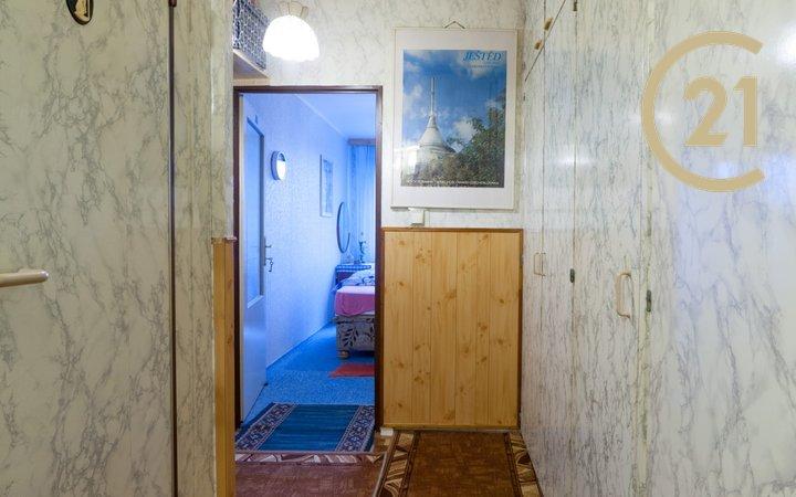 Nabízíme k pronájem, Bytu 2+kk, 49 m² - Praha - Chodov
