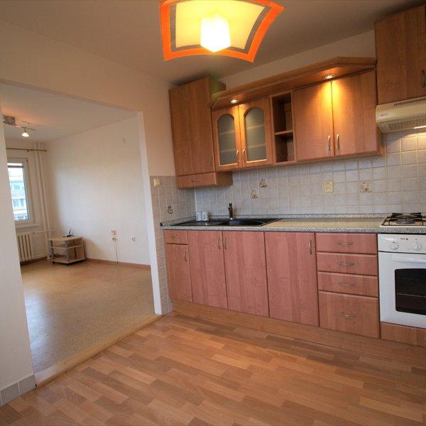 Prodej bytu 3+1/balkon/lodžie, Frýdek-Místek