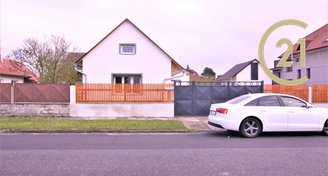 Prodej RD 4+kk, 95 m², pozemek 775 m², Volárna, okr. Kolín