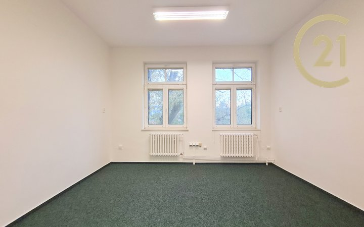 Pronájem, Kanceláře, 123m² - Brno