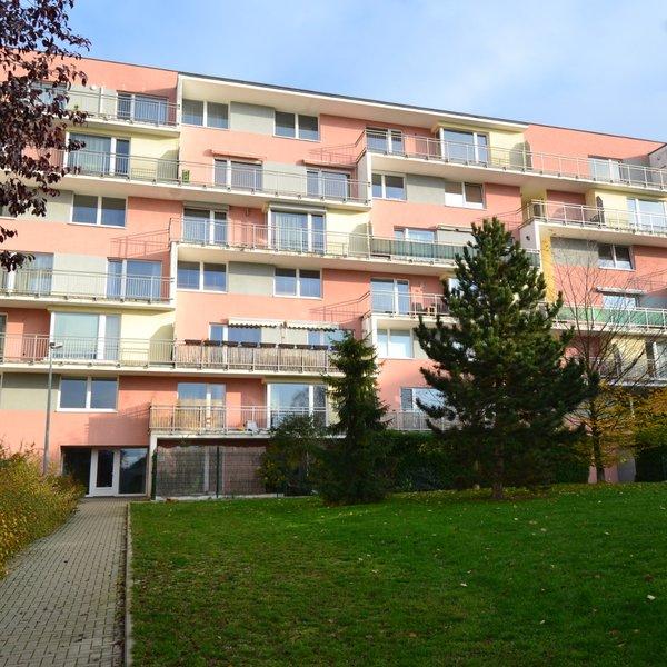 Prodej, Byt 3+kk, 80,9m² + terasa 17,9m2, Praha 10 Horní Měcholupy