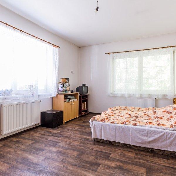 Pronájem, Byty 3+kk, 110m² - Kamenné Žehrovice