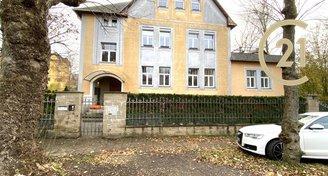 Pronájem bytu 5+1 ve vile, Liberec