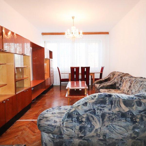 nabízí, pronájem, byty 2+1 Vítězná 2606/6, Ostrava - Moravská Ostrava