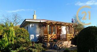 Prodej chaty Mladá Vožice