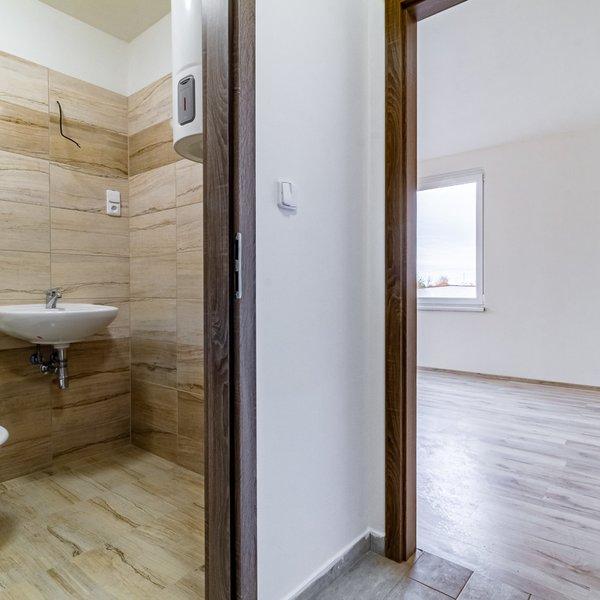 Pronájem  2+kk, 35 m²