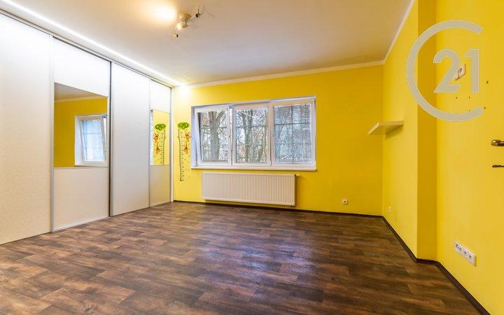 Pronájem, Bytu 1+kk, 33m² - Kamenné Žehrovice