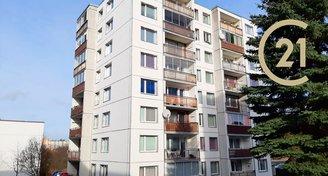 Prodej Bytu 3+1, 70m² s lodžií 6 m2 - Tachov