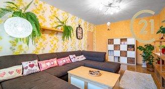 Prodej bytu 3+1, Sídliště Osvobození