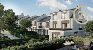Prodej domu 5+kk (138 m2) se zahradou (63 m2)