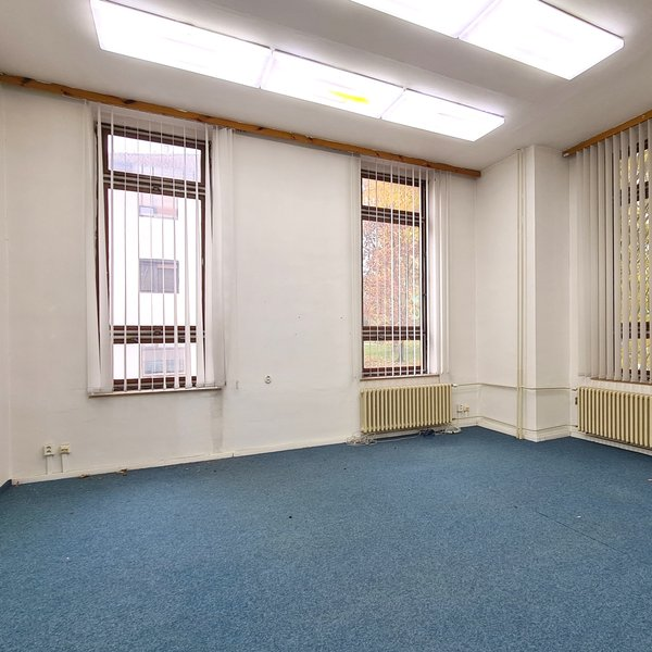 Pronájem, Kanceláře, 132 m² - Havlíčkův Brod