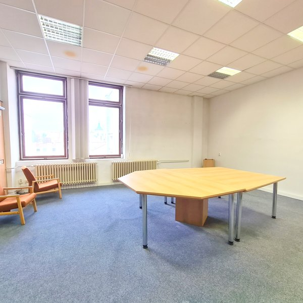 Pronájem, Kanceláře, 52 m² - Havlíčkův Brod