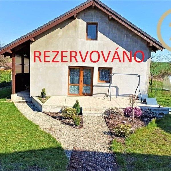 Prodej, Rodinné domy, 1200 m2 - Bořenovice