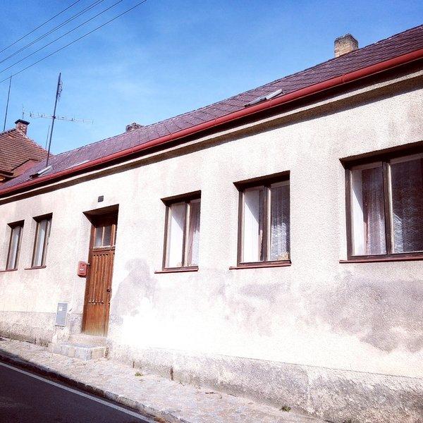 Prodej, Rodinné domy 235m² - Kunžak