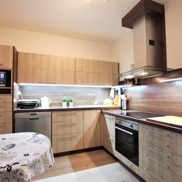 Podnájem prostorného bytu 3+1 s balkonem