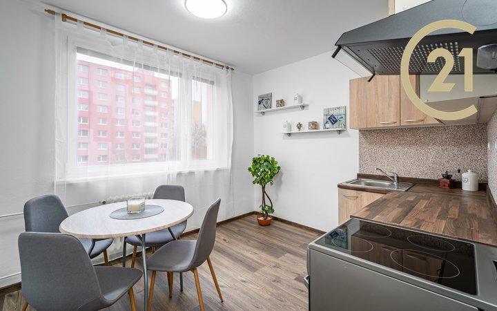 Prodej bytu 1+1, Sídliště Osvobození