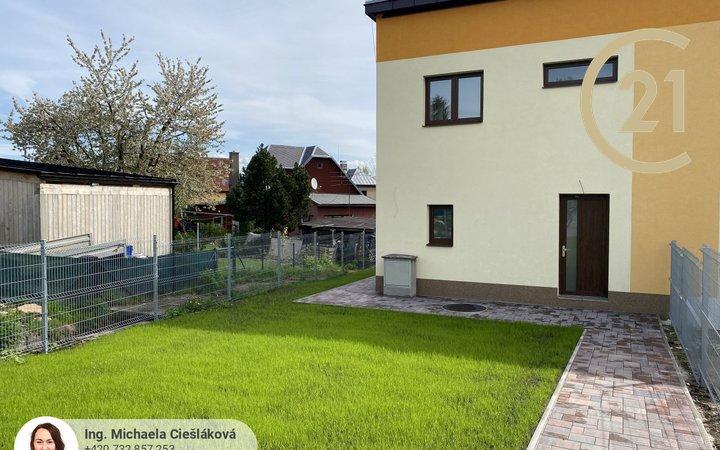 Prodej, rodinný dům 4+kk, novostavba, 132m² - Liberec