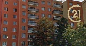 Pronájem bytu 3+1 75 m²