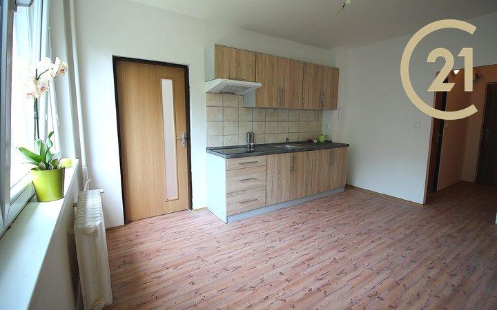 Pronájem, Byty 1+1, 45m² - Ostrava - Zábřeh