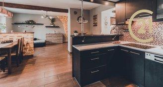 Prodej rodinného domu 160 m² , pozemek 856  m²