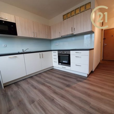 Pronájem bytu 1+1, 36 m², Praha - Hostivař