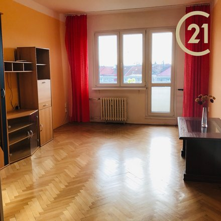 Pronájem, Byty 2+1, 53 m² - Praha - Petřiny