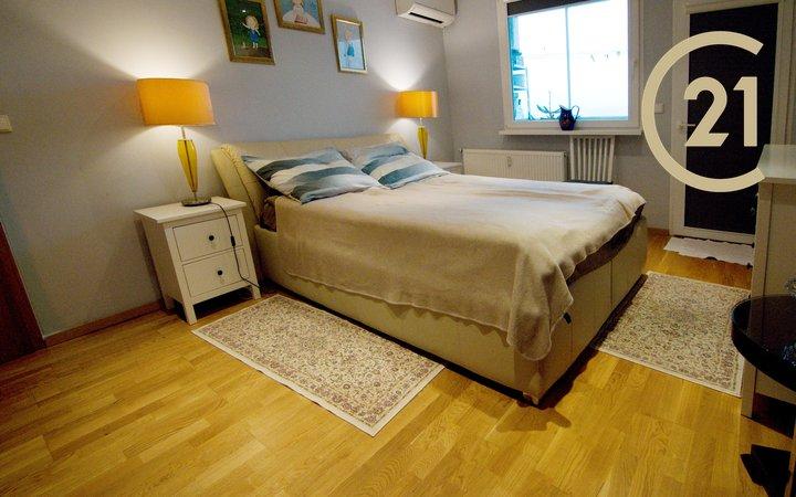 Prodej bytu 2+162,5 m² Písnická Praha 4 - Kamýk