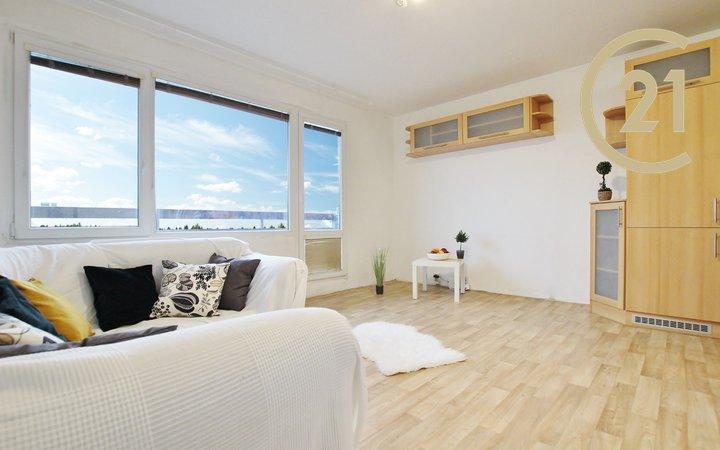 Prodej byt 2+kk v OV, 51 m²,  Starý Lískovec, ul. Labská,