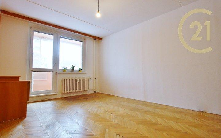 Pronájem, Byty 1+kk, 30 m² - Brno-Bystrc