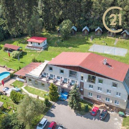 Hotel Otakar a rekreační středisko