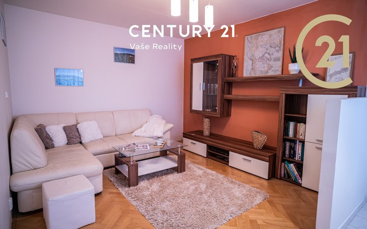 Pronájem bytu 3+1 (74 m2), Znojmo