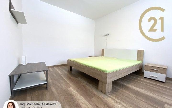 Prodej, byt 1+1/L, Liberec