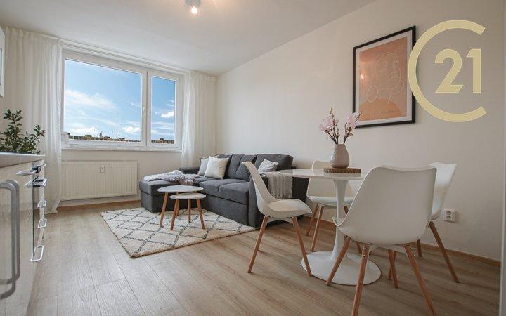 Prodej, Byty 3+kk, 63m² - Brno - Komárov
