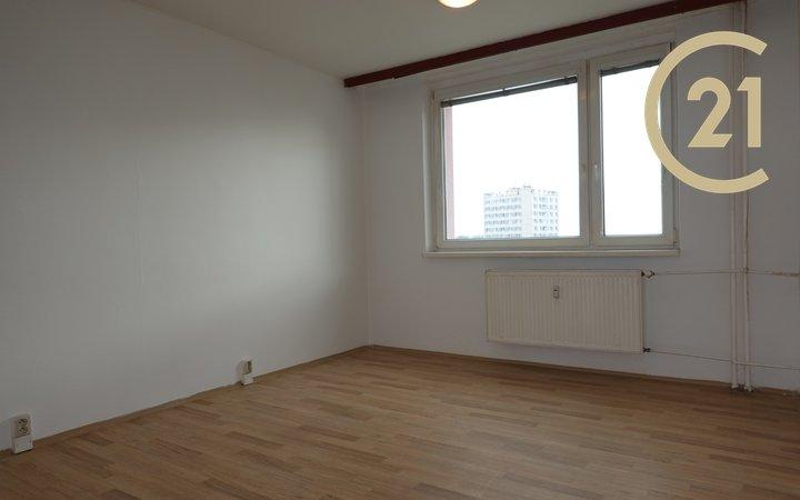 Pronájem bytu 1+kk, 28m², Kroměříž-Oskol