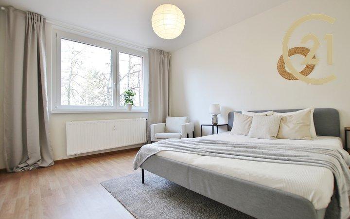 Prodej, Byty 3+1, 74m² - Brno - Kohoutovice
