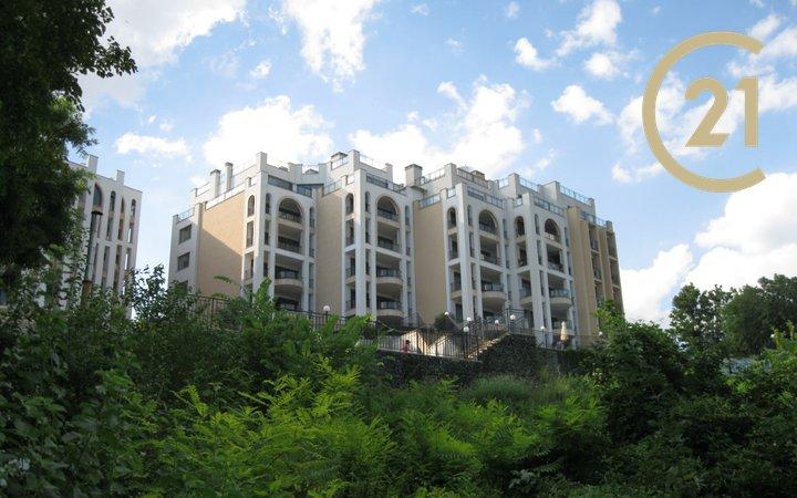 Prodej luxusního bytu 5+KK/T, Bulharsko